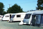 The Trotting Mare Caravan Site